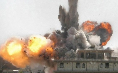 Внаслідок авіаудару в столиці Лівії загинули 28 студентів