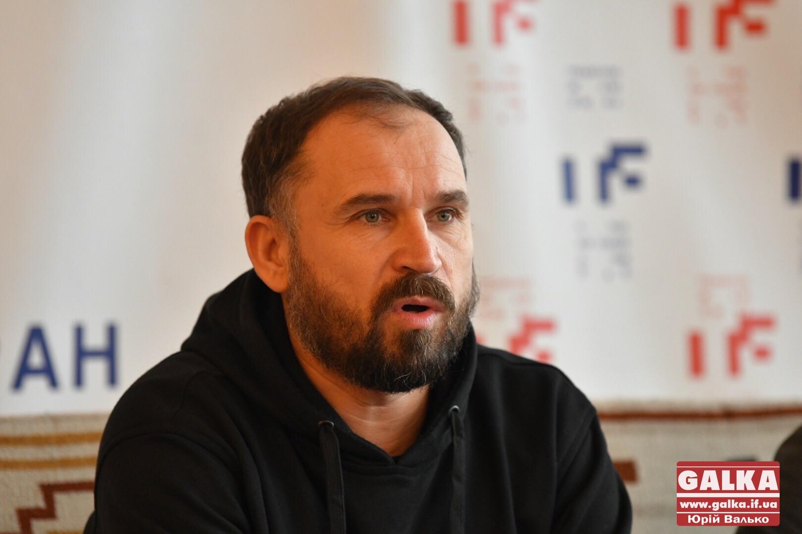 """Де обіцяні гроші? Франківський драмтеатр передбачає """"протестні вистави"""" біля стін Кабміну і Ради"""