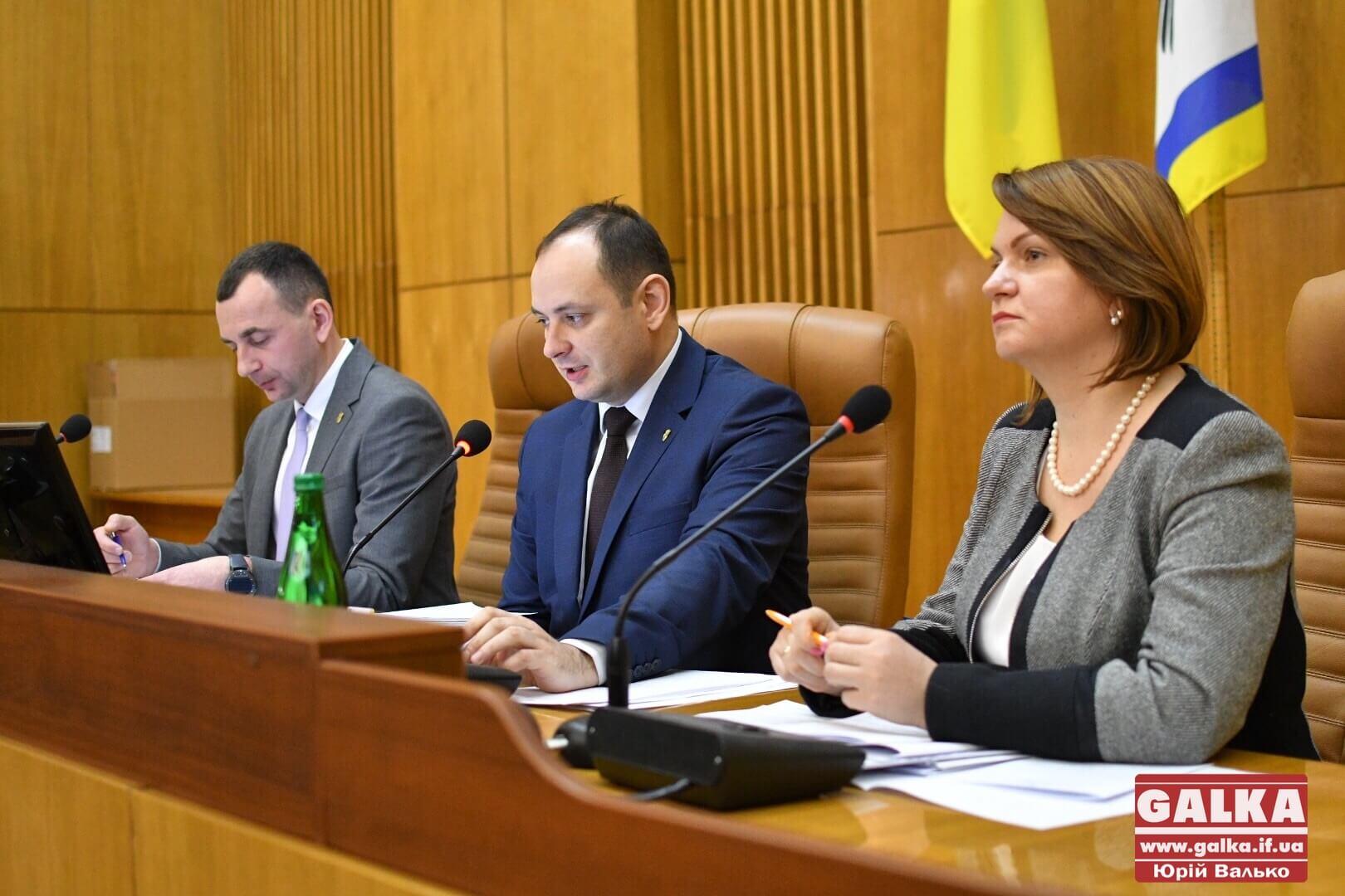 Тисменичани просять Івано-Франківськ прийняти їх в ОТГ, міська рада погодилася (ФОТО)