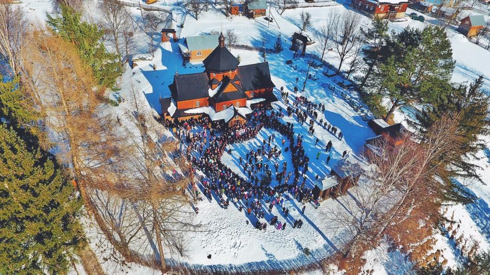 Традиції колядування на Верховинщині – нематеріальна культурна спадщина України