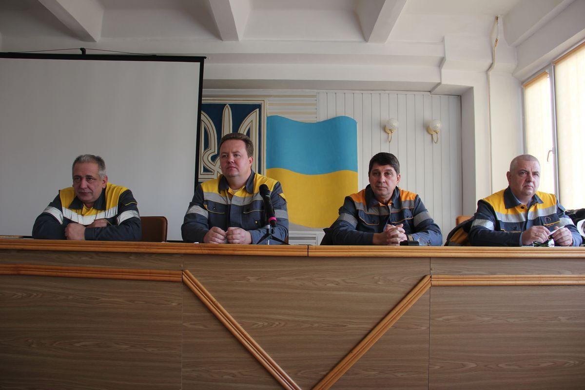 Управлінець з Донецької області очолив Бурштинську ТЕС (ФОТО)