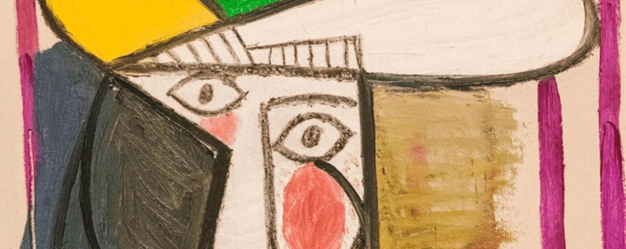 Відвідувач виставки пошкодив картину Пабло Пікассо вартістю $26 млн