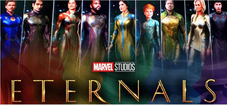У фільмах Marvel з'явиться перший супергерой-трансгендер