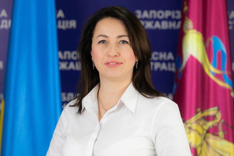 Уряд призначив голову Держкіно (ФОТО)