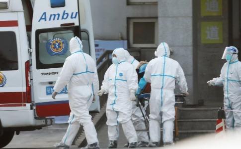 Евакуйованих із Китаю планують везти на Полтавщину. Літак вже в Україні (ОНОВЛЮЄТЬСЯ)