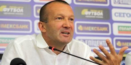Прикарпатець Роман Григорчук може очолити збірну Азербайджану – ЗМІ