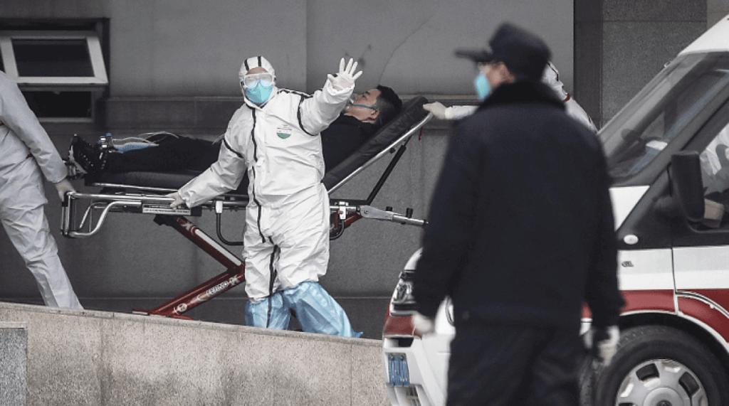 Світом шириться новий вірус з Китаю – інфіковано майже 300 осіб. Що відомо про смертоносну недугу