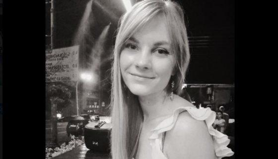 Якою запам'ятали загиблу в авіакатастрофі франківку Марію Микитюк її вчителі та однокласники (ВІДЕО)