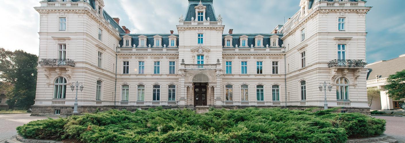 Чому гостям Львова варто відвідати палац Потоцьких і як подвоїти враження від пам'ятки