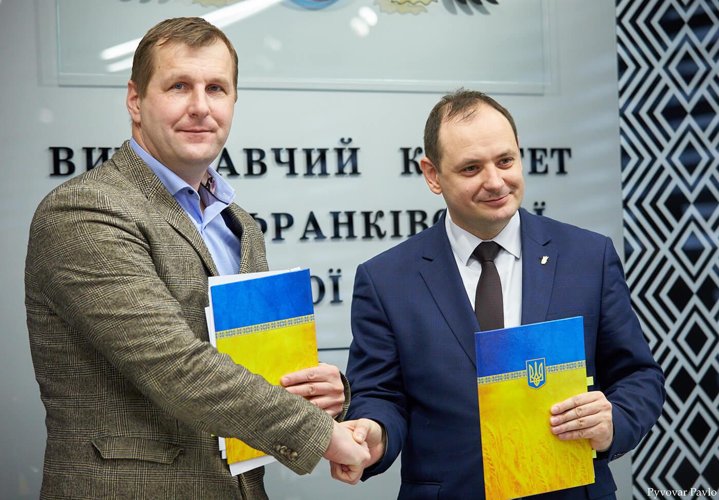 Новий іноземний інвестор запускає виробництво у Франківську (ФОТО)
