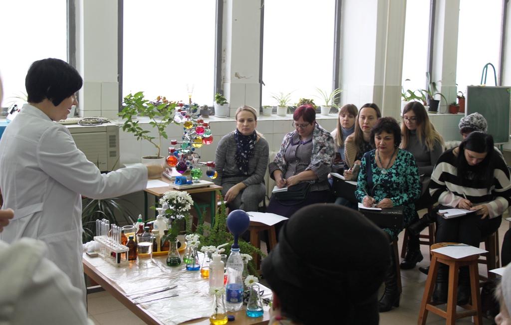 Готують до нової української школи: франківських педагогів вчили бути дослідниками (ФОТО)