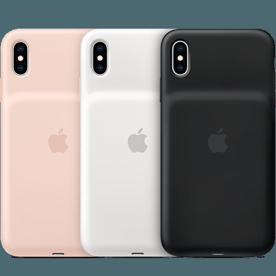 Apple запустила програму безкоштовної заміни чохлів для iPhone