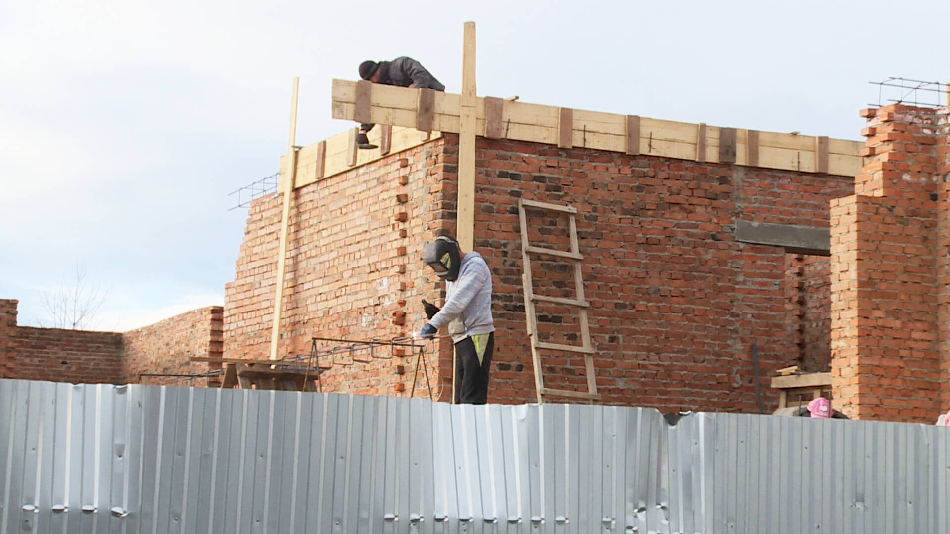 У Коломиї зводять новий будинок правосуддя (ВІДЕО)