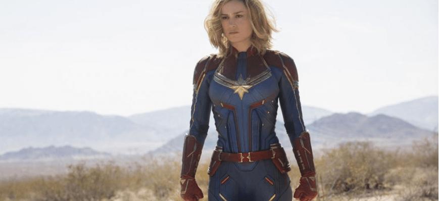 """Сиквел фільму """"Капітан Марвел"""" вийде у 2022 році"""