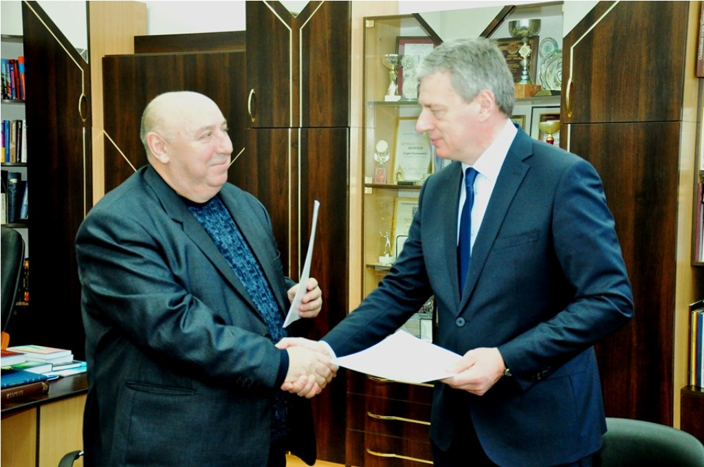 Прикарпатський університет співпрацюватиме з гірськими школами області