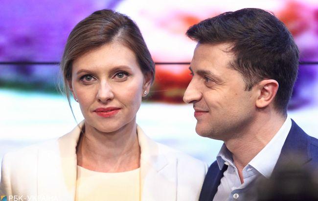 Критика і ворожість: нову сторінку Зеленської у Фейсбуці засипали гнівними коментами