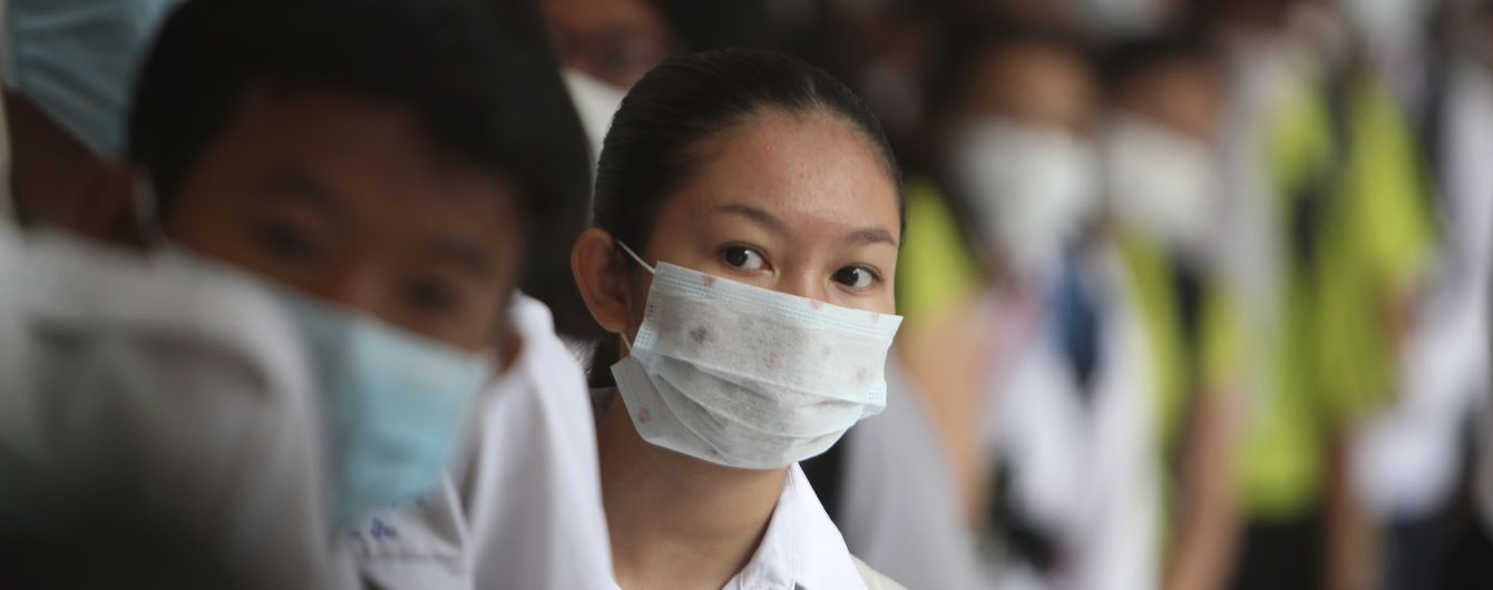 Китайці знову просять Франківськ допомогти у боротьбі з новим коронавірусом (ДОКУМЕНТ)