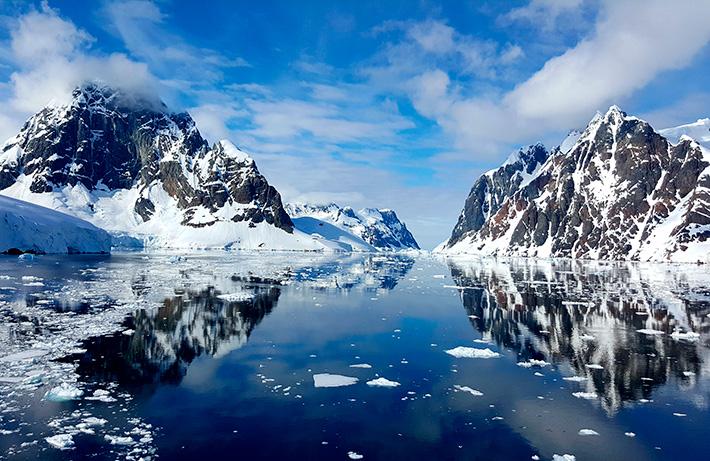 В Антарктиді зафіксували найвищу температуру в історії вимірювань