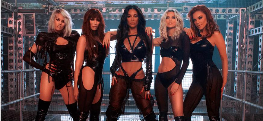 The Pussycat Dolls вперше за 10 років випустили кліп (ВІДЕО)