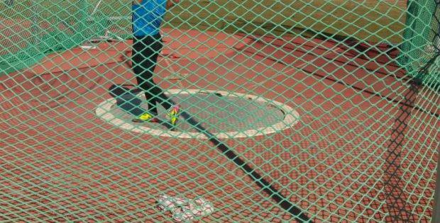 Франківець виступить на Кубку Європи з легкоатлетичних метань