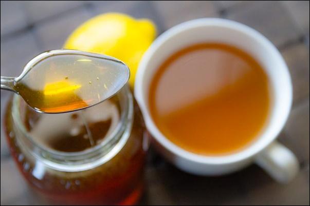 Галка рекомендує: як правильно вживати мед у напоях для міцного імунітету