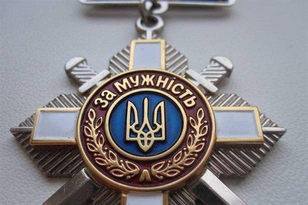 Прикарпатського воїна посмертно нагородили орденом «За мужність» III ступеня