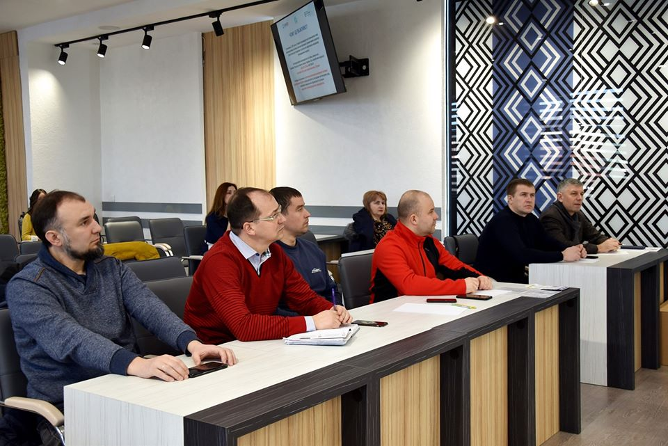 Франківським депутатам розповіли про зміни антикорупційного законодавства