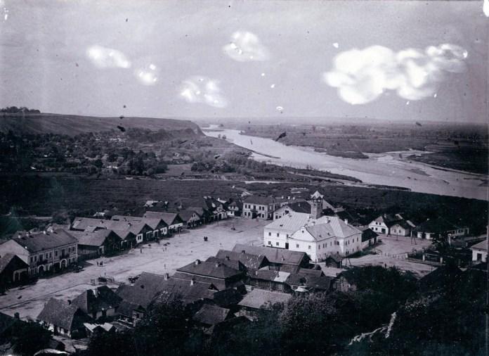 У мережі показали, як виглядав Дністер у Галичі понад сто років тому (ФОТО)