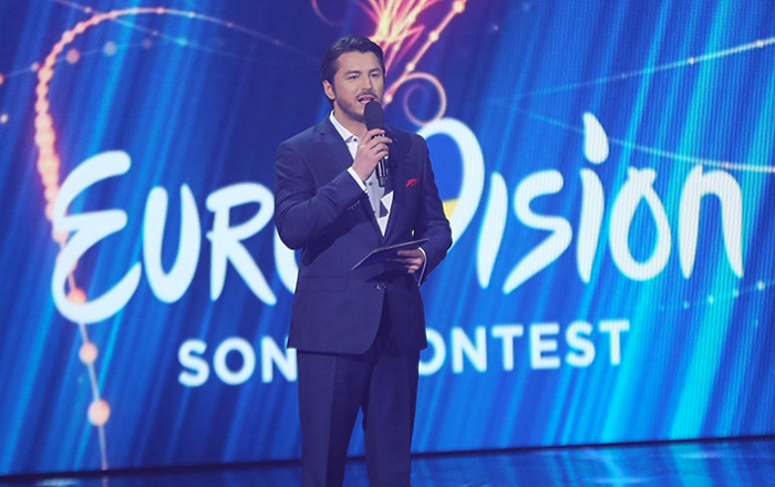 Люди в залі біснувались, – Сергій Притула про перемогу Go_A та фіналістів Нацвідбору на Євробачення