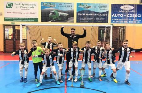 Юні франківські футзалісти перемогли на турнірі в Польщі
