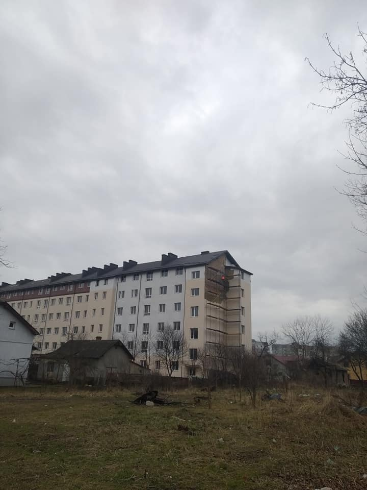 У мерії та приватного управлінця відхрестилися від пошкодженого негодою будинку на Софіївці (ФОТО)