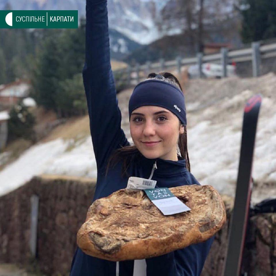 Дві нагороди привезли прикарпатські сноубордисти з міжнародних змагань (ФОТО)