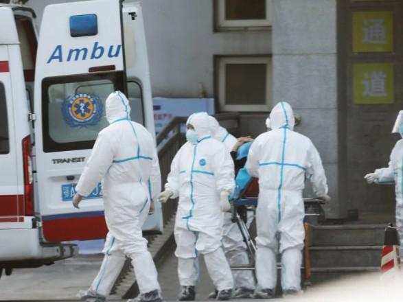 У Китаї за приховування хворими коронавірусу впроваджують смертну кару