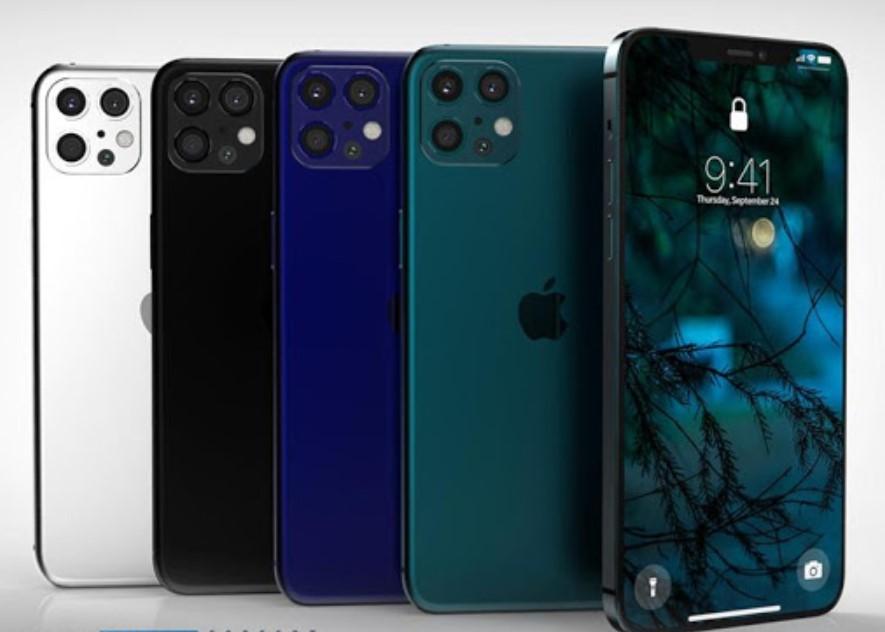 iPhone 12 буде у дефіциті через спалах коронавірусу