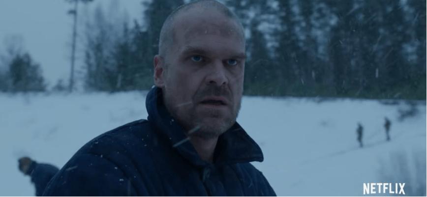 """Netflix опублікував тизер четвертого сезону """"Дивних див"""" (ВІДЕО)"""