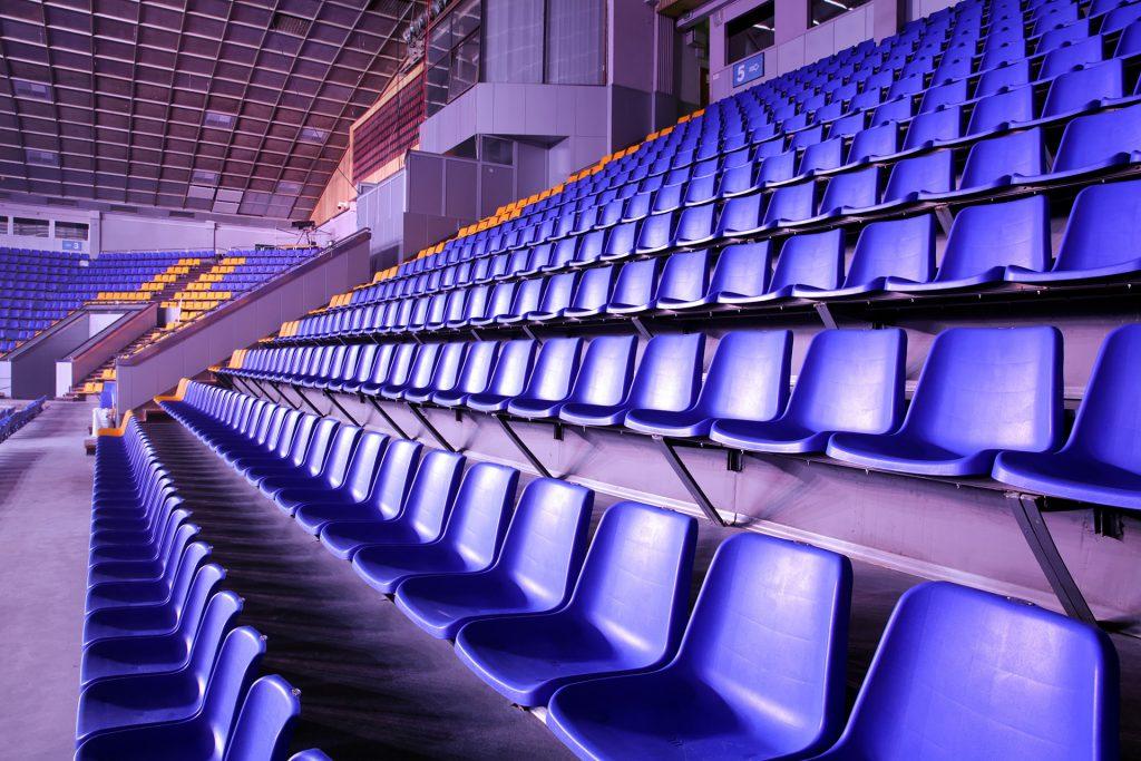 """В ОДА повернулися до ідеї Палацу спорту на стадіоні """"Юність"""""""