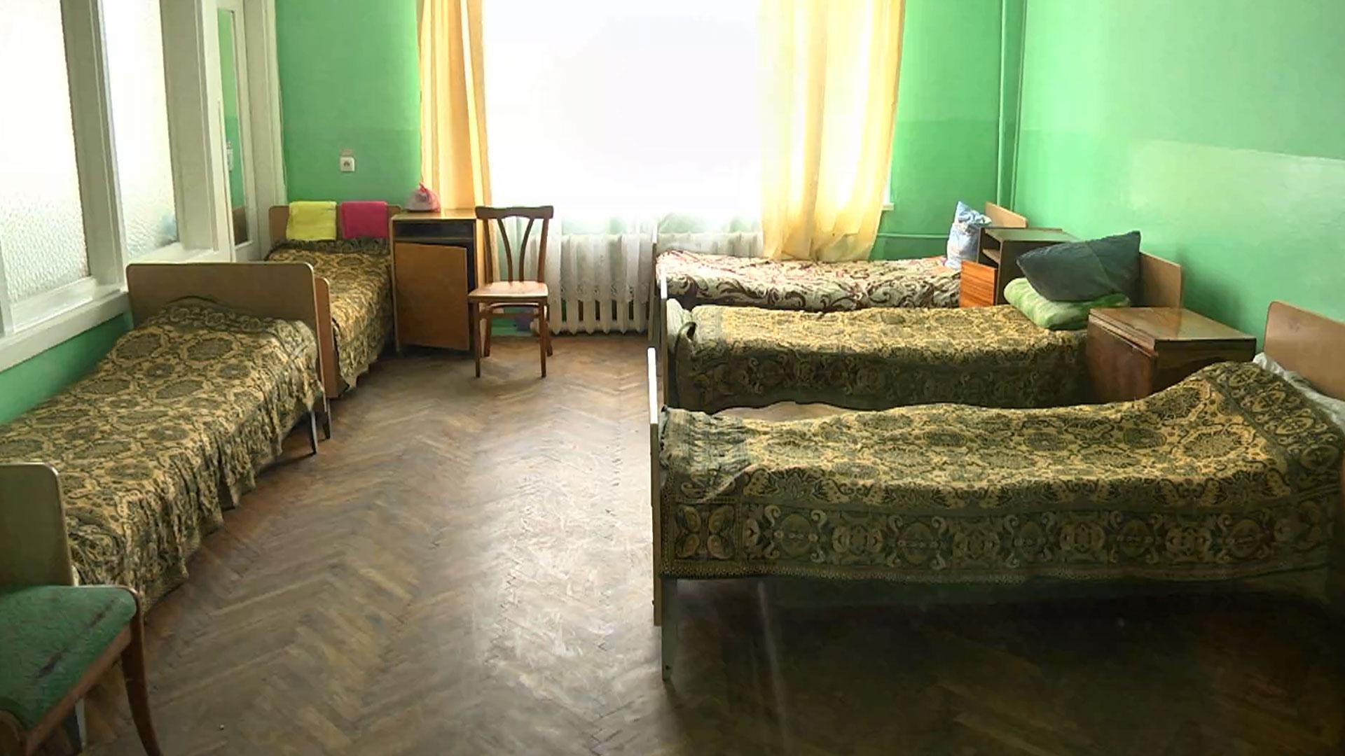 У Коломийській дитячій лікарні продовжують ремонт (ВІДЕО)