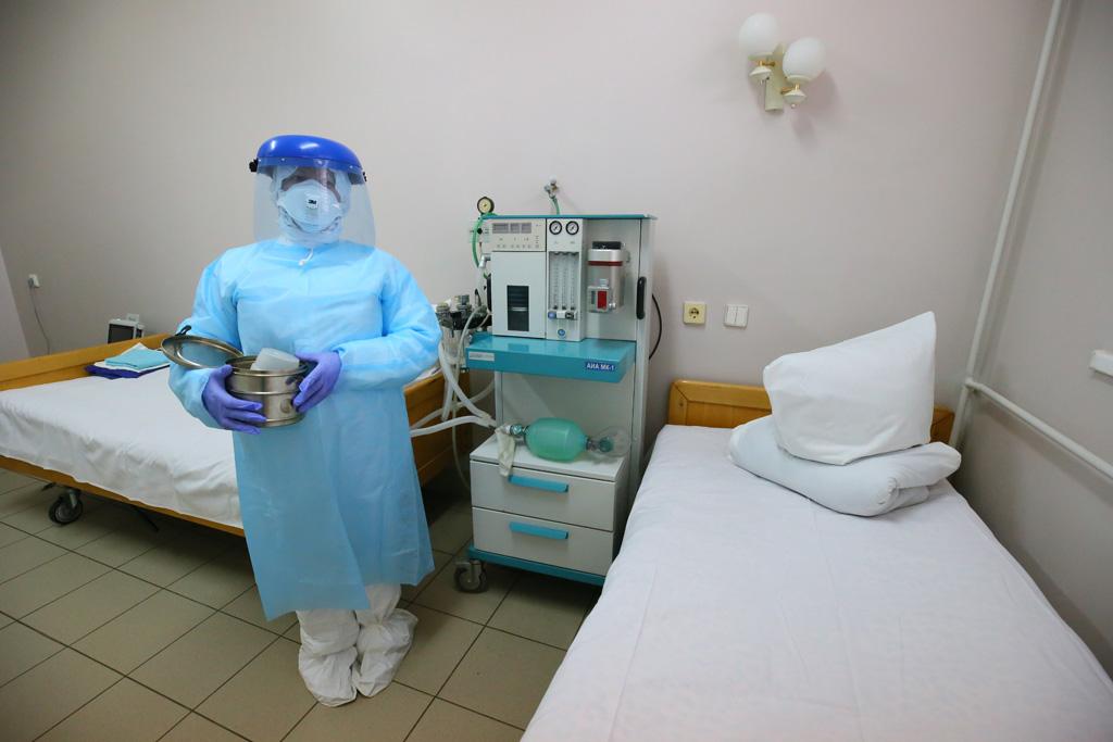 У прикарпатки запідозрили коронавірус – жінка нещодавно повернулася з Італії