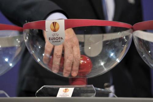 Став відомий суперник Шахтаря в 1/8 фіналу Ліги Європи