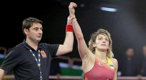 Як львів'янка перемогла росіянку у фіналі чемпіонату Європи