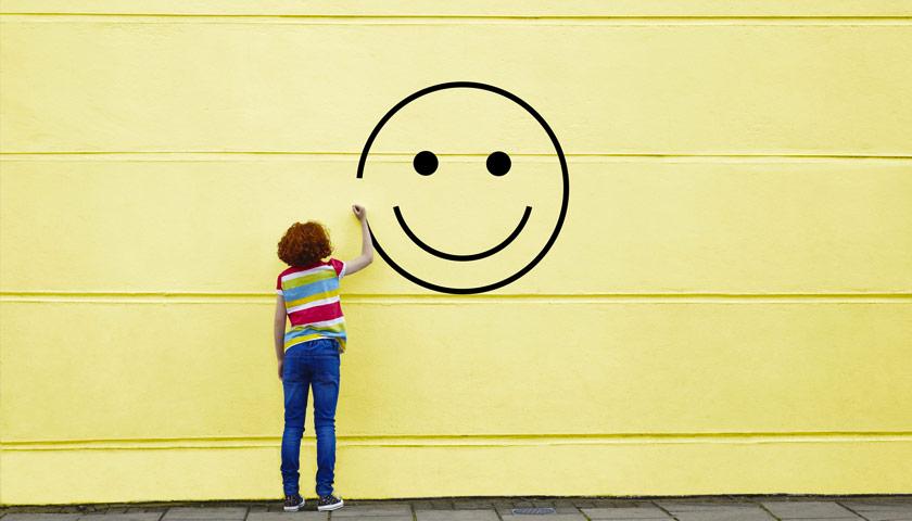 Українці за останні роки стали значно щасливішими – дослідження