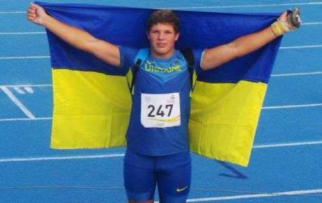 Прикарпатський легкоатлет позмагається на Кубку Європи у Португалії