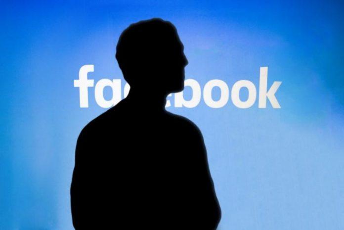 Facebook отримала новий дизайн і темну тему