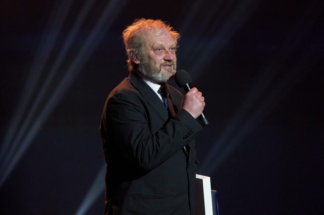 Франківці Прохасько та Григорів отримали найвищу державну творчу нагороду – Шевченківську премію (ФОТО, ВІДЕО)