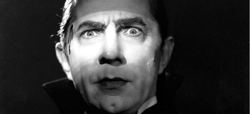 Студія Universal працює над фільмом про Дракулу