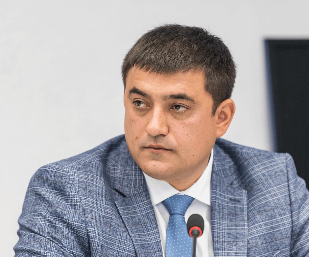 «Зміни до Конституції повинні зберігати баланс між повноваженнями та відповідальністю органів місцевого самоврядування», – Юрій Стефанчук