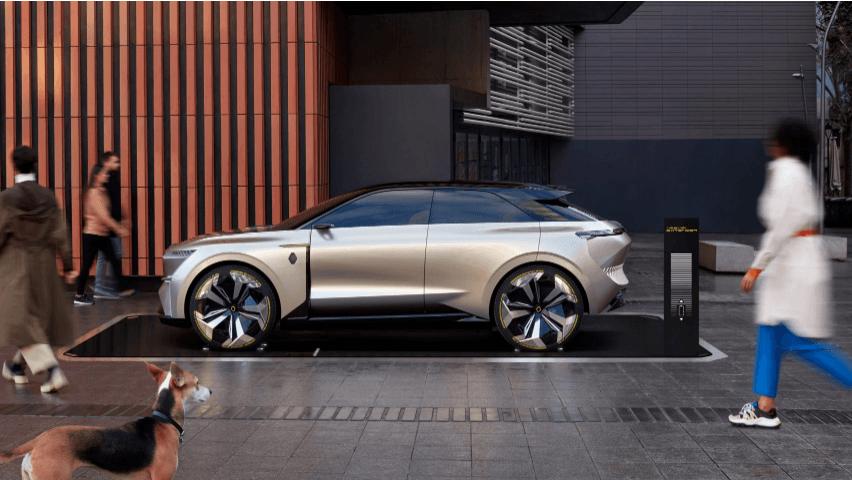 Renault показала електрокар, який можна «збільшувати» (ВІДЕО)