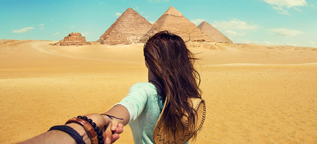 Єгипет для туристів запроваджує візи