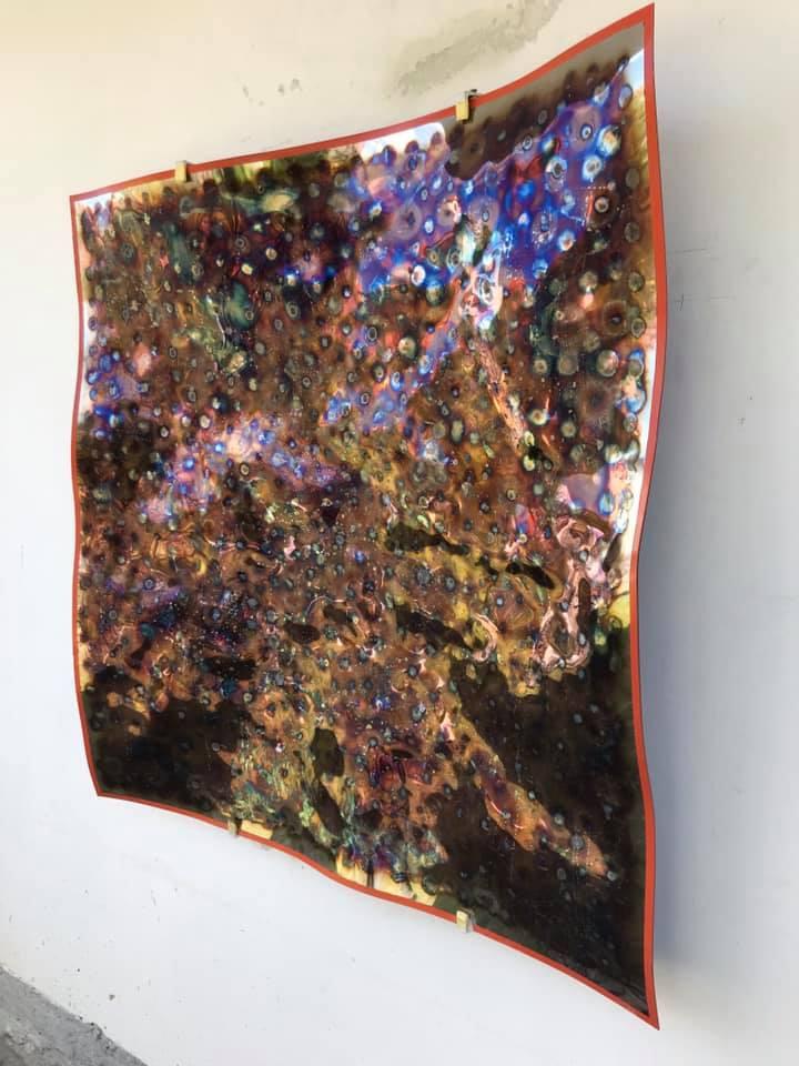 Франківців кличуть на відкриття виставки арт-об'єктів з металу (ФОТО)