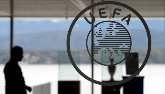 В УЄФА поки не вирішили, яку назву матиме чемпіонат Європи у 2021 році